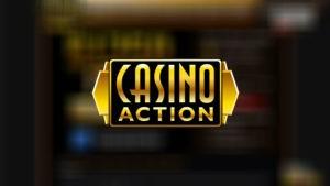 casino action
