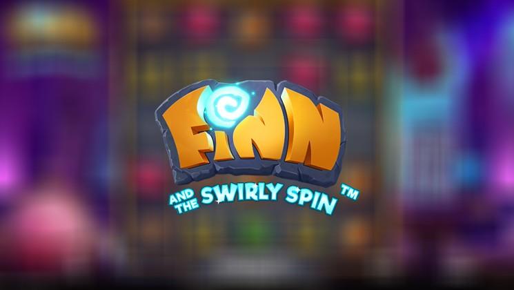 Swirly Spin