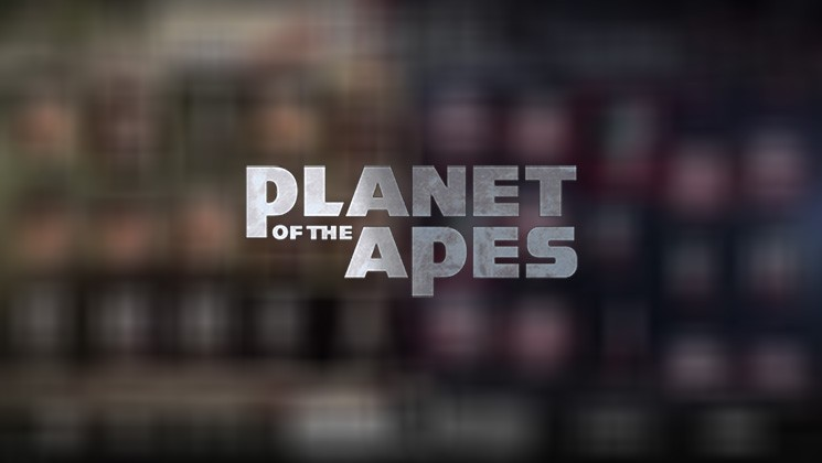 Apes slot