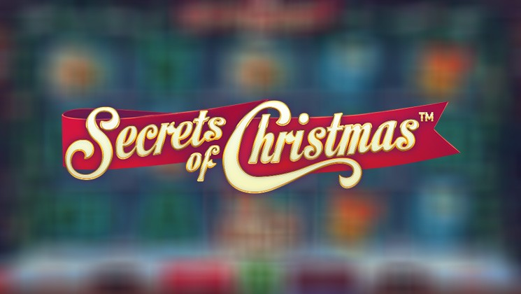 Christmas slot