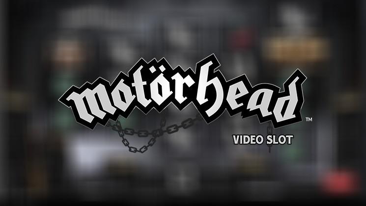 Motorhead slot