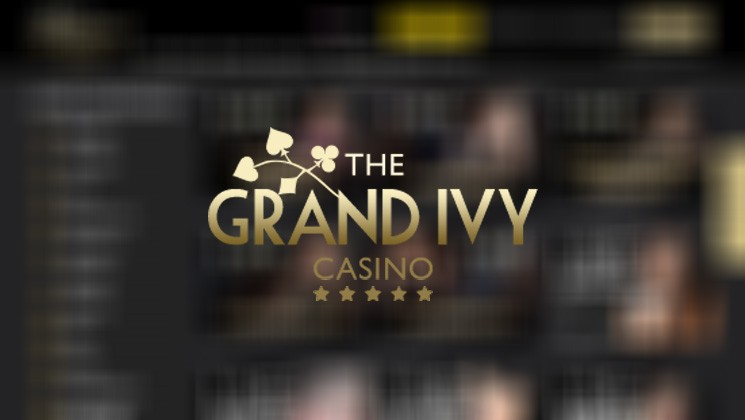 ivy casino