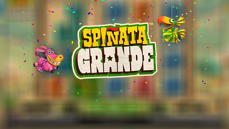 Spiñata Grand