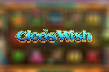 Wish Slot
