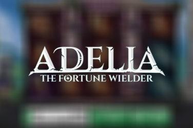 Fortune Wielder