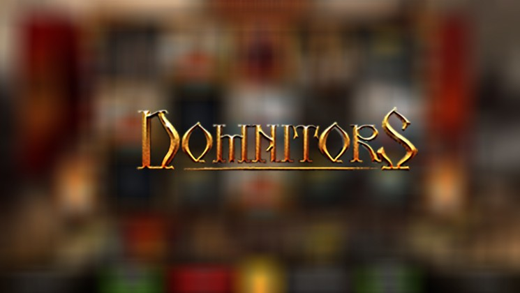 Domnitors Slot