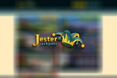Jester Jackpots Casino
