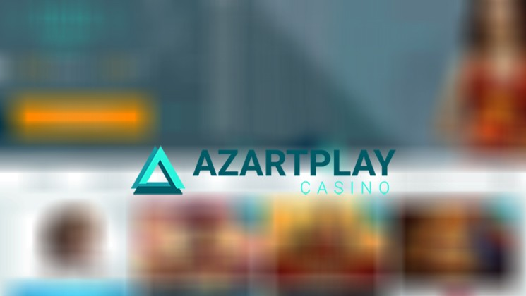 welcome AzartPlay casino