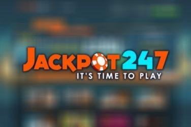 welcome jackpot247