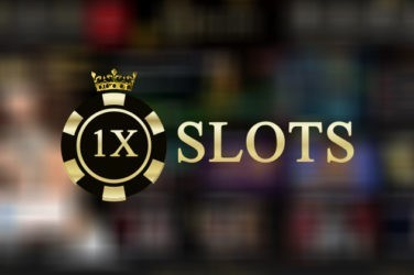 Welcome 1xSlots Casino