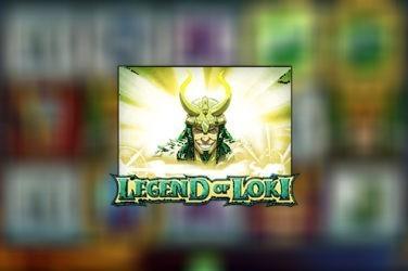 Loki Slot