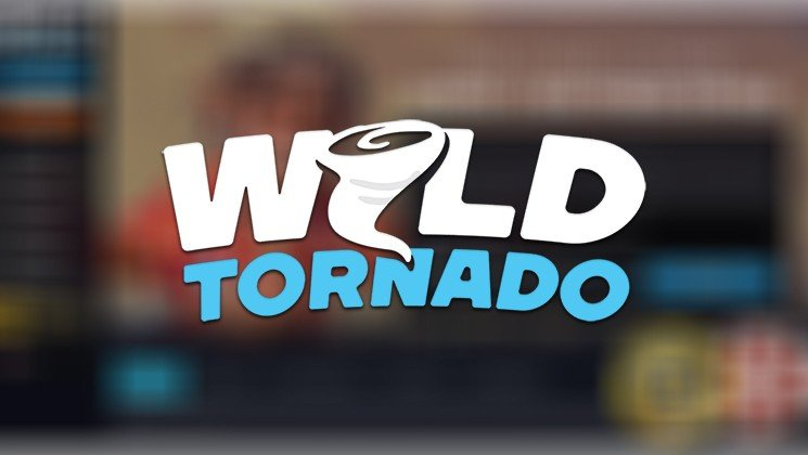 wildtornado welcome offer