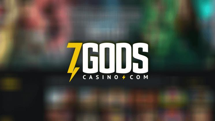 Gods Casino