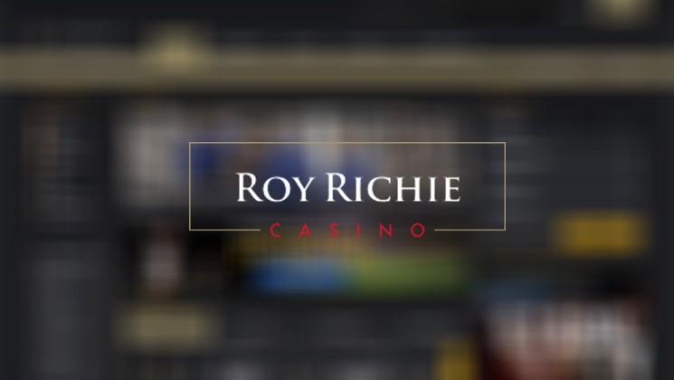 1st Deposit Roy