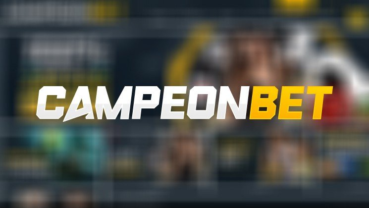 CampeonBet Casino welcome