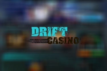 Drift Casino Welcome