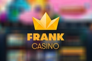 Frank Casino Cashback Bonus