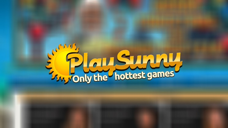 PlaySunny Casino welcome pack