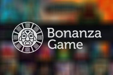 Bonanza Game welcome