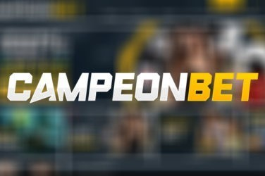 CampeonBet welcome bonus