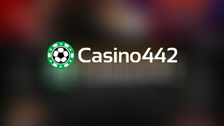 Casino 442 welcome