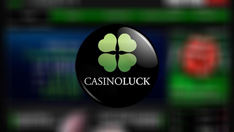CasinoLuck welcome