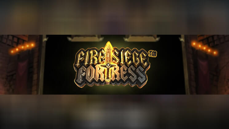 Fire Siege