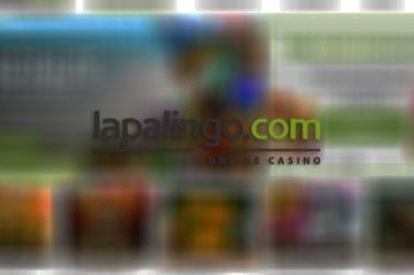 lapalingo casino welcome