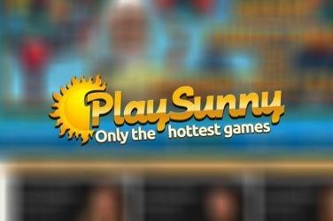 PlaySunny Casino 3rd
