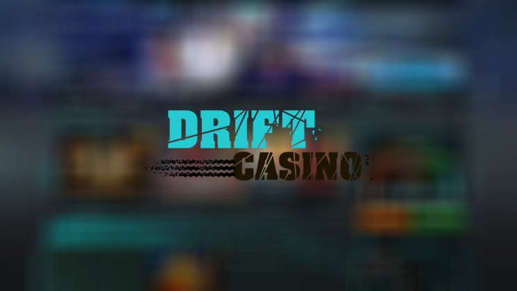 Drift Casino Welcome Offer