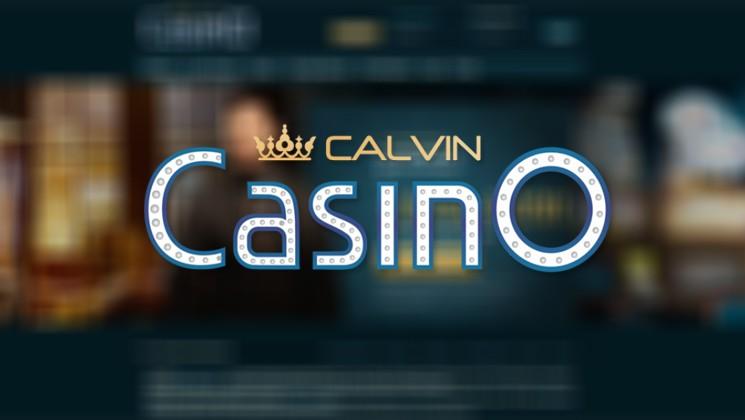Calvin Casino 25 Free