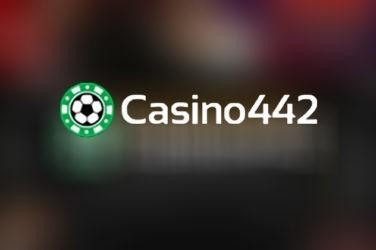 Casino 442 bonus
