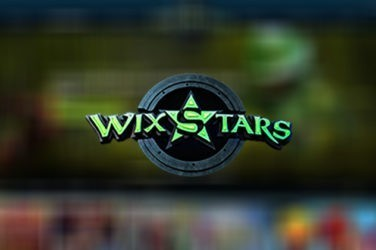 Wixstars Casino welcome bonus