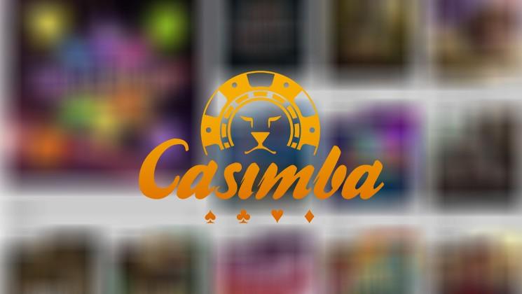 large Casimba Casino