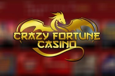 Crazy Fortune Casino bonus