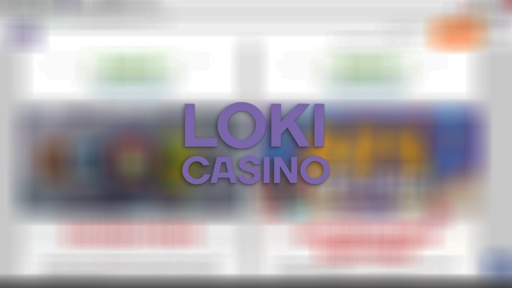 Loki Casino bonus offer
