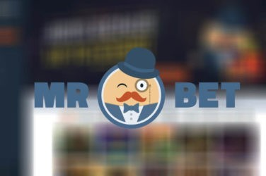 Mr.Bet Casino Bonus Offer
