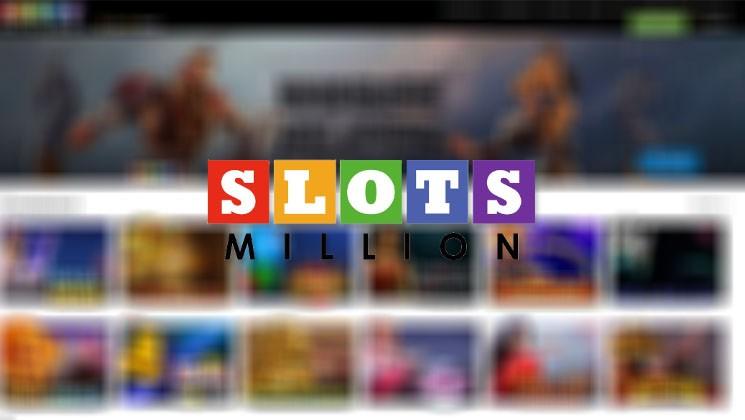 SlotsMillion Casino Bonus Offer