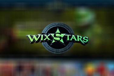 Wixstars Casino bonus offer