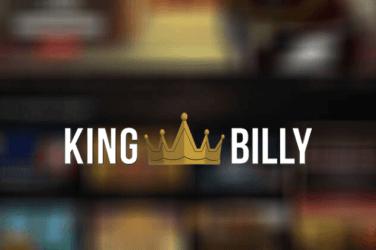 No deposit King Billy