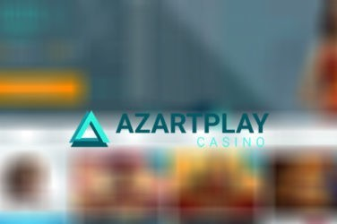 AzartPlay Casino welcome offer