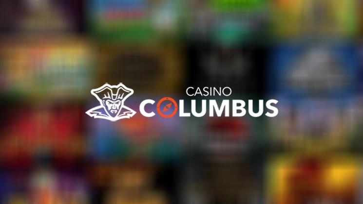Columbus Casino welcome