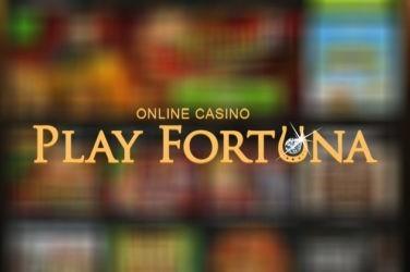 No Deposit Bonus PlayFortuna