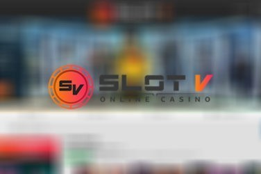 SlotV Casino Welcome Offer