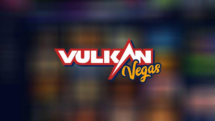 Vegas Casino welcome offer