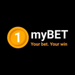 1mybet Logo