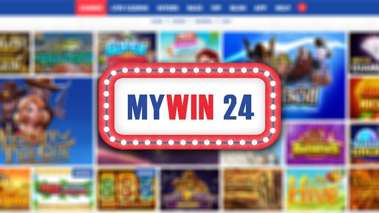 Mywin24 bonus