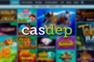 casdep bonus