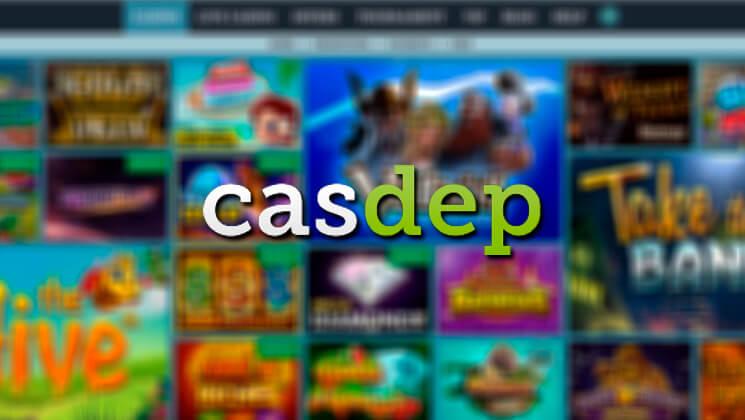 bonus casdep