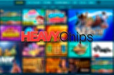 heavychips bonus